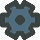 account, adjust, cog, configuration, control, gear, mechanic, mechanics, options, preferences, profile, setting, settings, system, tool, tools icon