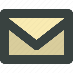 chat, communication, draft, email, envelope, inbox, letter, mail, message, post, send, talk icon