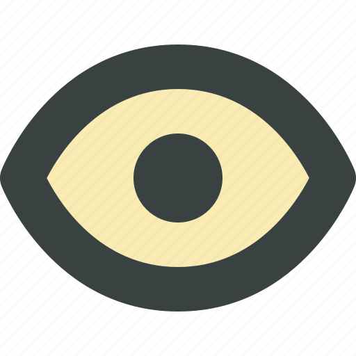 allseeing eye, explore, explorer, eye, find, look, magnifying, public, search, see, sight, spy, view, visible, zoom icon