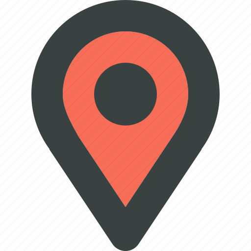 direction, gps, journey, locate, location, location pin, locator, map, marker, navigation, pin, pin point, pinpoint, travel icon