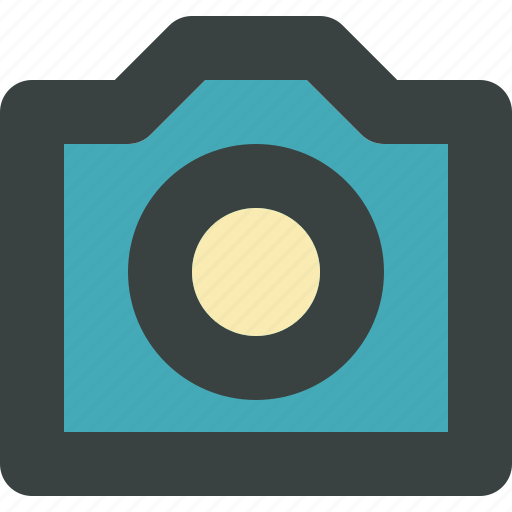 camera, creative, image, media, photo, photo-camera, photography, picture, pictures, snapshot, thumbnail icon