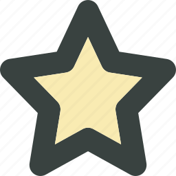 achievement, award, badge, best, bookmark, favorite, favorites, gold, like, medal, night, prize, rate, rating, sky, star, starry sky, win, winner icon