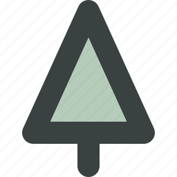 christmas, decoration, eco, ecology, environment, evergreen, evergreen tree, firetree, forest, green, nature, pine, plant, tree icon