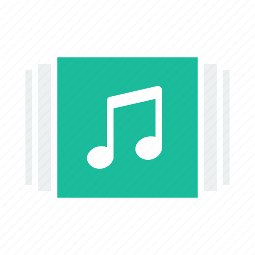 albums, music icon