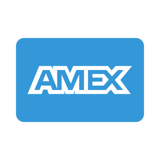 american express, amex, billing, credit card, payment, shop icon
