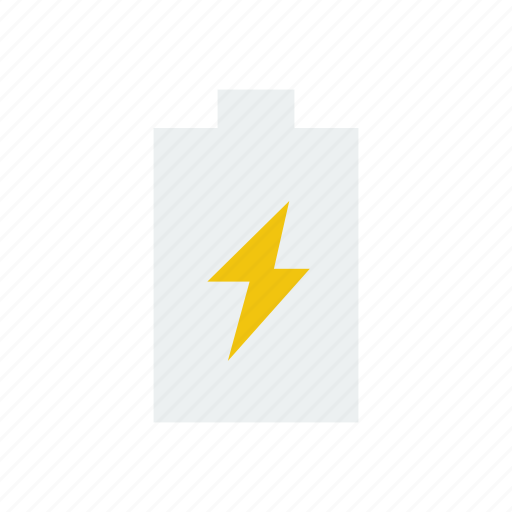 battery, charge, current icon