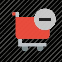 cart, shop icon