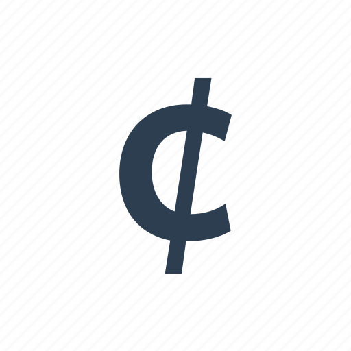 billing, cent, currency, payment icon
