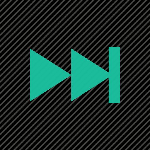 fast forward, fast-forward, fastforward icon