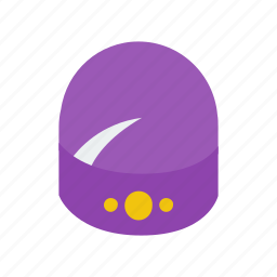 helmet, space icon