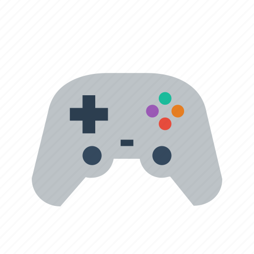controller, game, joystick, play, remote icon