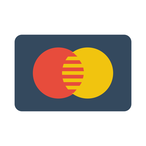 billing, credit card, mastercard, payment, shop icon