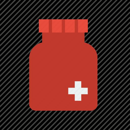 health, medicine icon