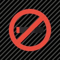 cigarette, health, quite, smoking icon