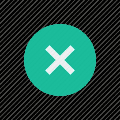 Close, delete, remove icon - Download on Iconfinder