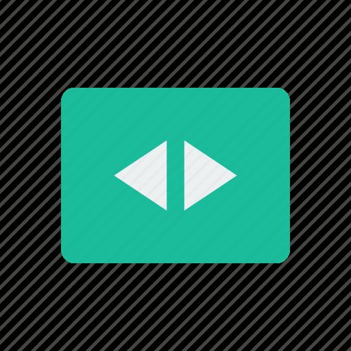 mode, sound, stereo icon