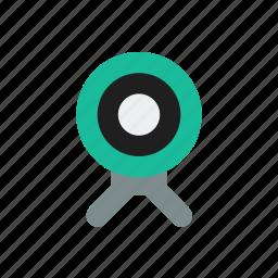 video, webcam icon
