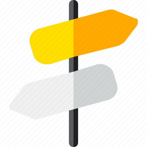Arrow, direction, navigation, sign icon - Download on Iconfinder