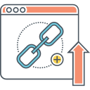 backlinks, seo method, web seo, backlink, search engine optimisation, web traffic, traffic icon