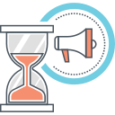 campaign, timing, time, advertising time, time manager, time management, watch