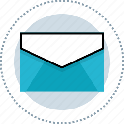 email, gmail, important, message icon