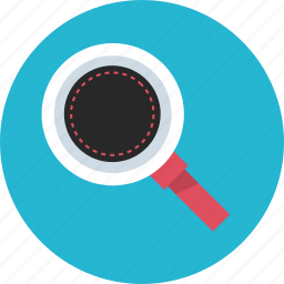 find, look, search, searching icon