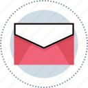 email, marketing, message, seo icon