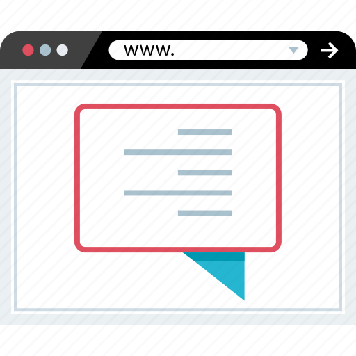 chat, marketing, seo, talk icon
