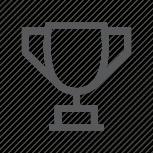 award, champion, cup, leader, reward, win, winner icon