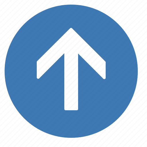 arrow, arrows, direction, gps, location, navigation, up icon