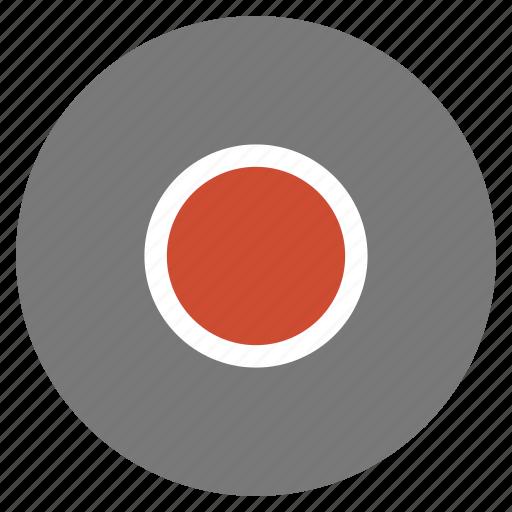 media, multimedia, record, sound, voice icon