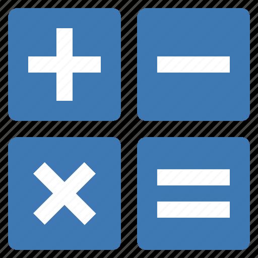 app, application, calc, calculator, calculus, device, math icon