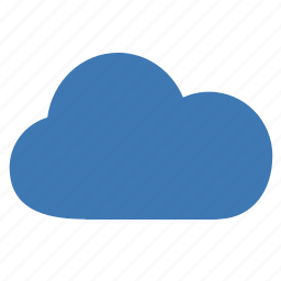 cloud, cloudy, connected, online, storage, weather icon