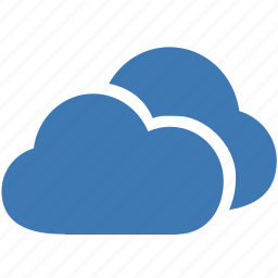 climate, clouds, cloudy, forecast, weather icon
