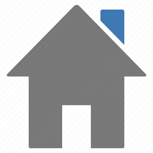 apartment, estate, home, homepage, house, property, real icon