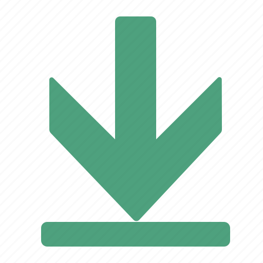 document, documents, download, file, files, green, storage icon