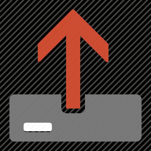 cancel, delete, erase, out, remove, trash, uninstall icon