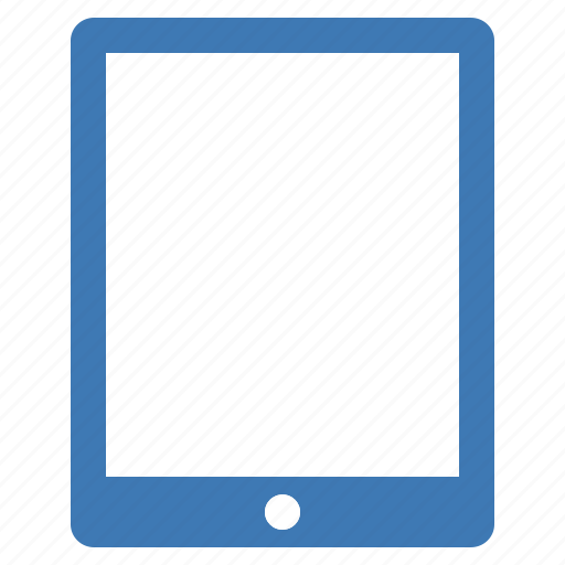 device, gadget, hardware, ipad, screen, tablet, technology icon