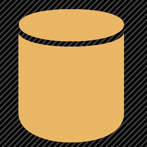 database, information icon