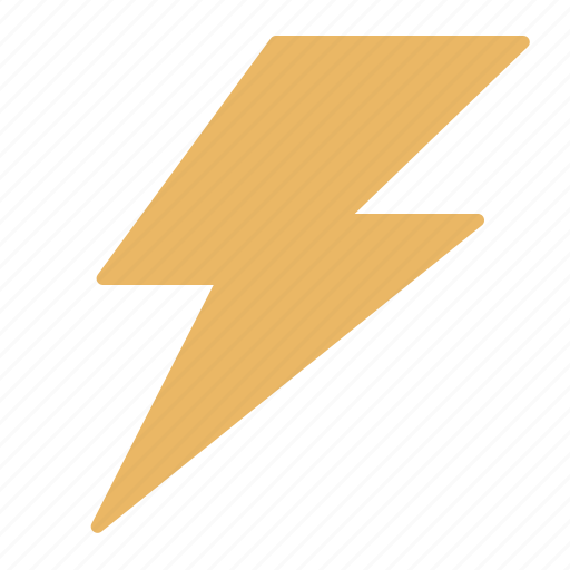 electricity, energy, execute, high voltage, power, storm, thunder icon