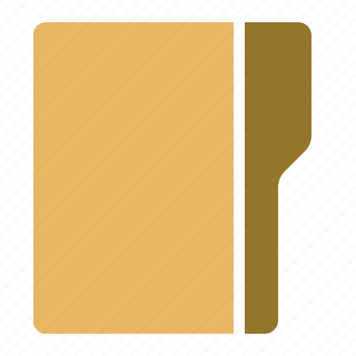 create, folder, new, vertical icon