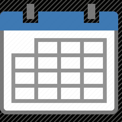 calendar, day, months icon