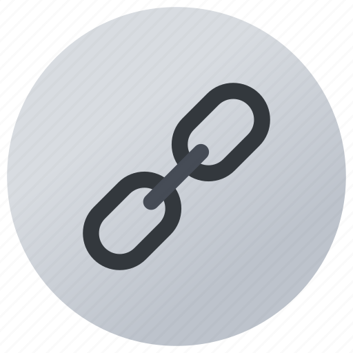chain, connection, hyperlink, link, locked, url icon