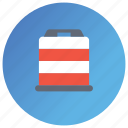 canister, gallon, plastic bottle, storage container, water can icon