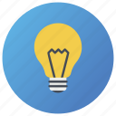 bulb, creative ideas, creativity, ideas, innovation icon