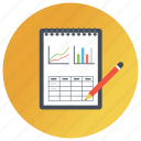 arithmetics, calculation, graph calculation, graphical representation, mathematics icon
