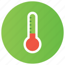 calefaction, degrees, temperature, thermal reading, thermometer icon