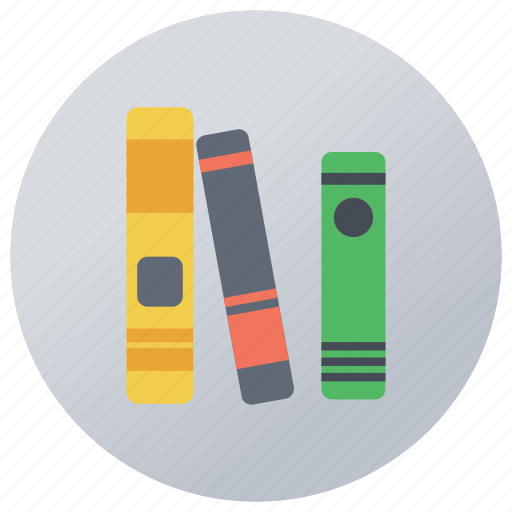 business documentation, data archive, database folder, folder, office file icon