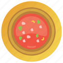 baked good, cake, confectionery, dessert, sprinkle icon