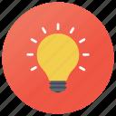 artificial intelligence, brainstorming, creative idea, creative mind, idea icon